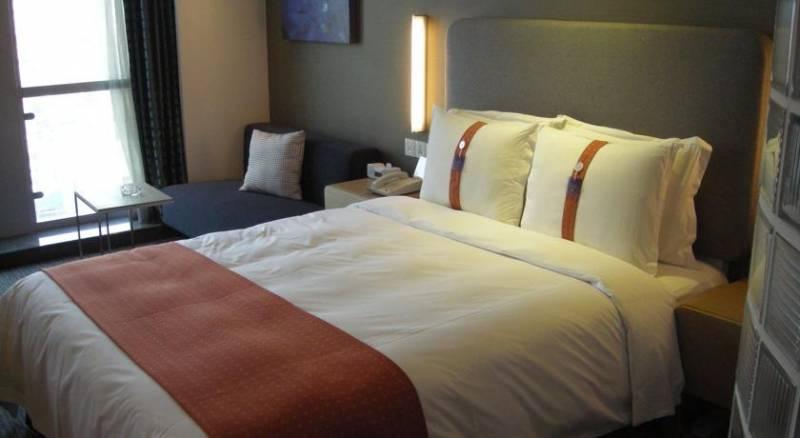 Holiday Inn Express Shanghai Jinsha