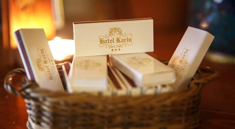 Hotel Karin