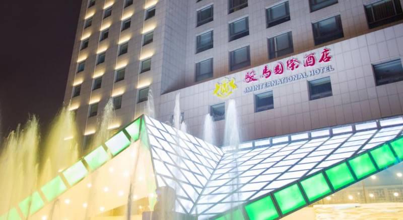 JM International Hotel
