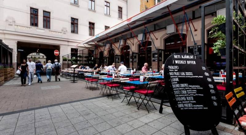 Park Residence Budapest