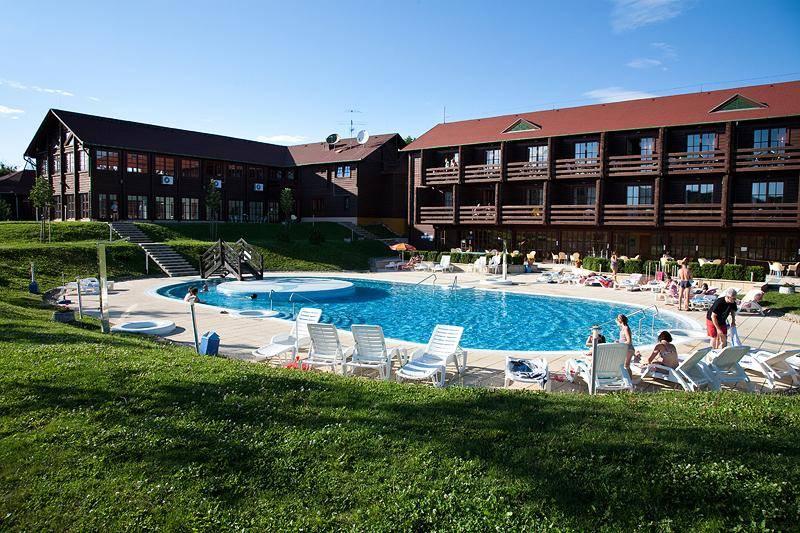 Petneházy Clubhotel Superior