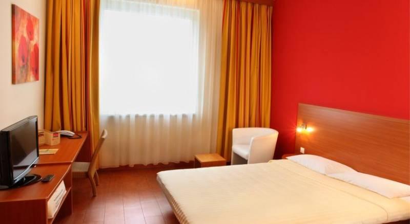 Star Inn Hotel Budapest Centrum