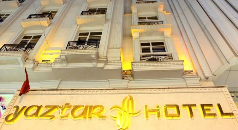 Yaztur Hotel