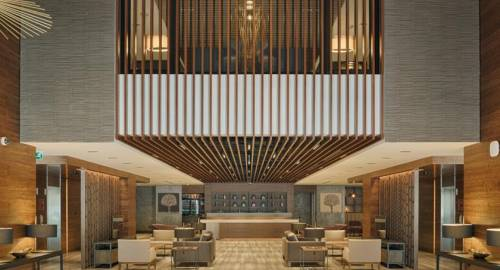Four Points By Sheraton Istanbul Dudullu