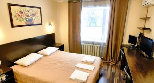 Hotel Nivki