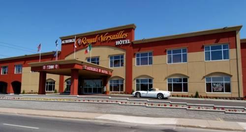 Hotel Royal Versailles