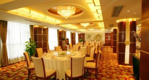 Jin Rong International Hotel