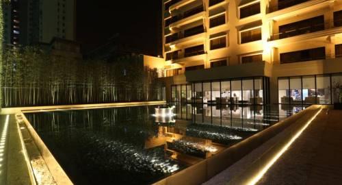 Jinjiang Metropolo Hotel Classiq, Shanghai, Jingˊan