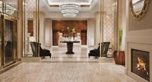 Omni Mont-Royal Hotel