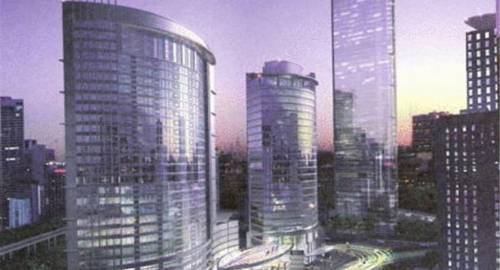 Shanghai Lanan Apartment