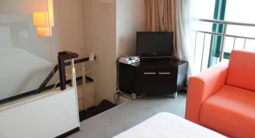 World Union Service Apartment - Cosmo