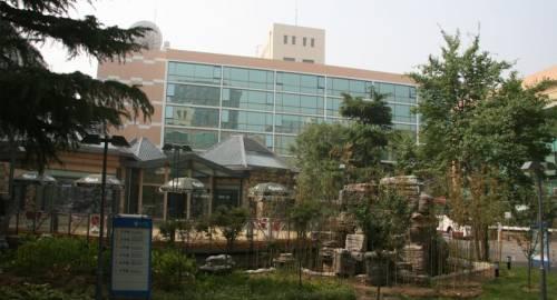 Yong An Hotel