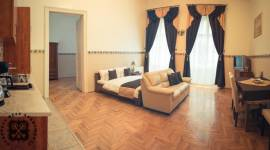 Budapest Best Apartments