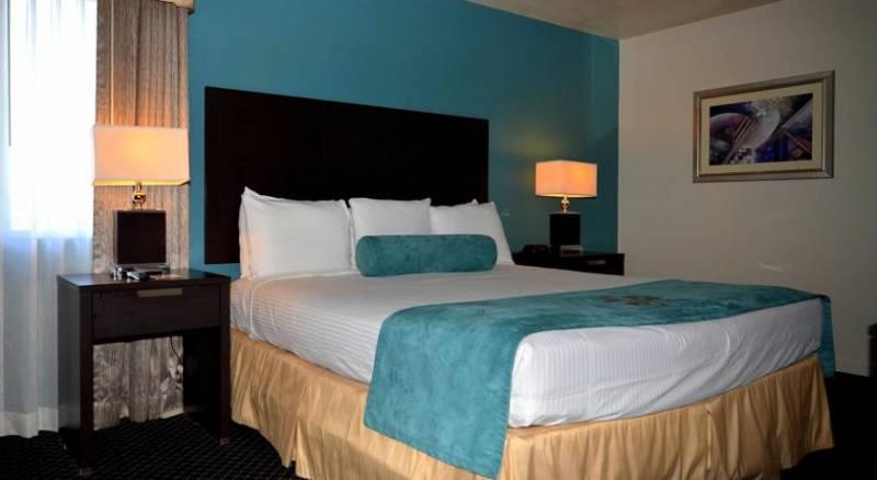Alexis Park All Suite Resort