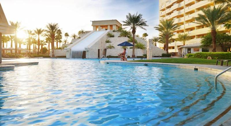 Cancun Resort Las Vegas By Diamond Resorts
