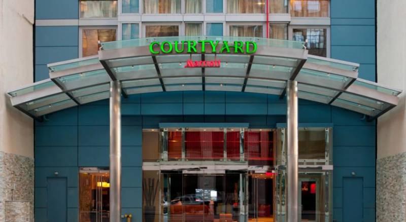 Courtyard by Marriott New York Manhattan Soho