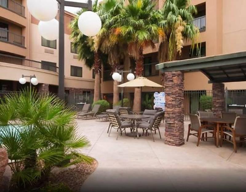 Courtyard Las Vegas South