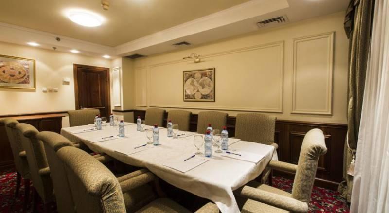 Havaya - Plaza Hotel Nazareth ILIT