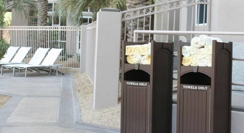 Hilton Grand Vacations Suites - Las Vegas - Convention Center