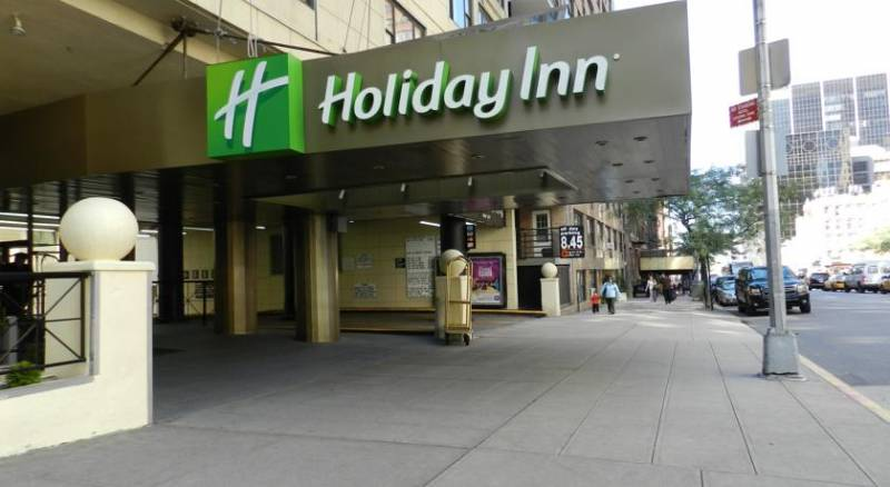 Holiday Inn - Midtown - 57th Street