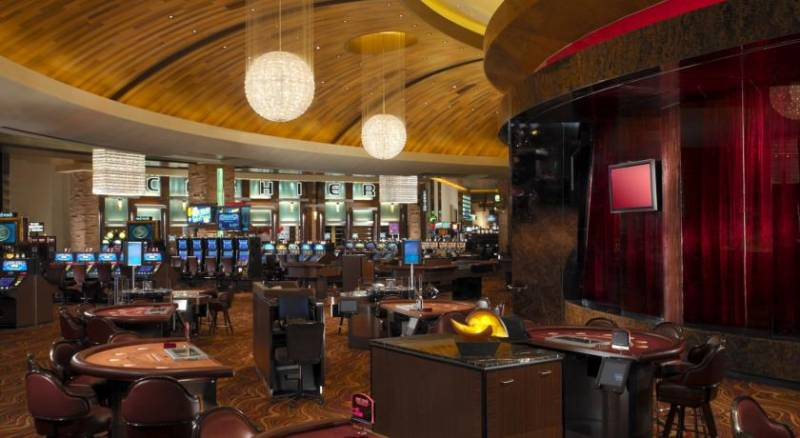 Red Rock Casino Resort Spa