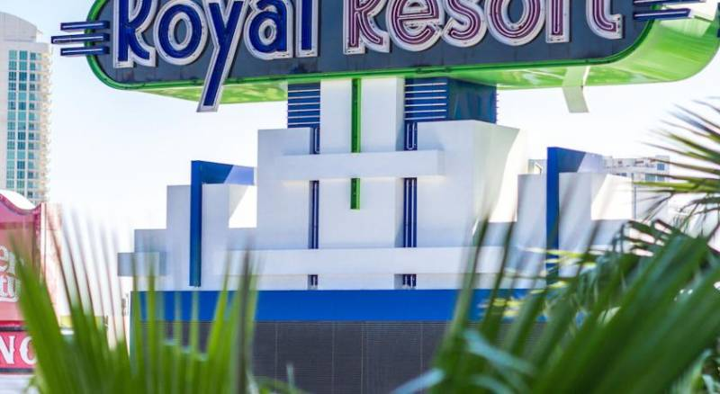 Royal Resort