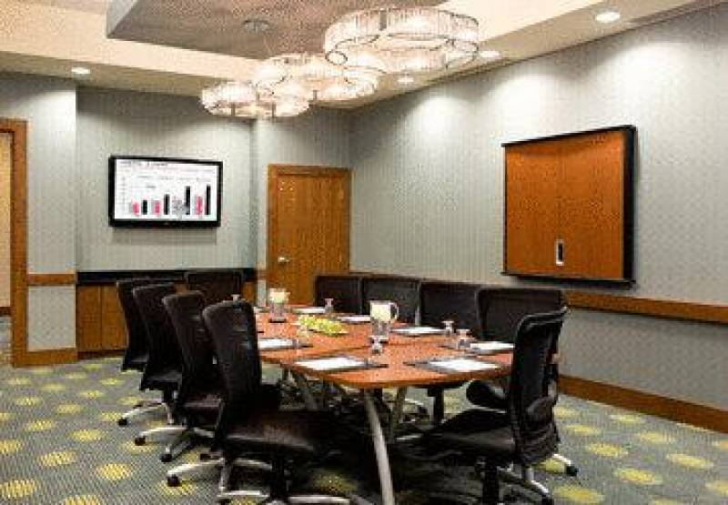 SpringHill Suites Las Vegas Convention Center