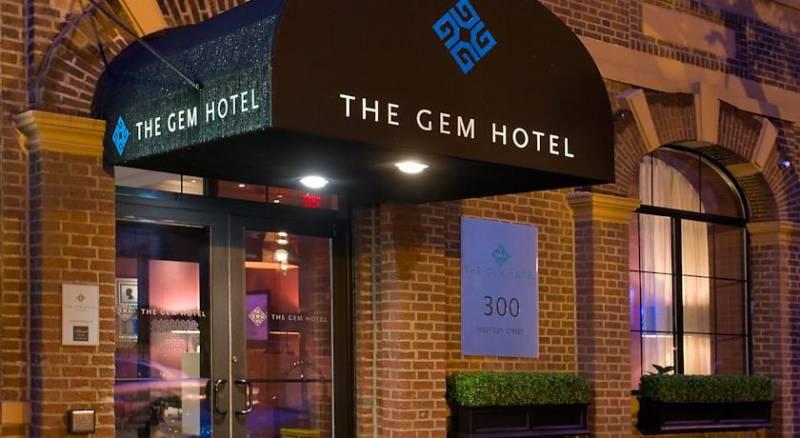 The GEM Hotel - Chelsea