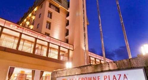 ANA Crowne Plaza Hotel Nagasaki Gloverhill