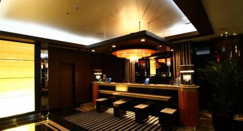 APA Hotel Shinjuku Gyoenmae