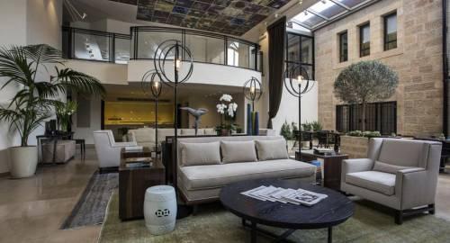 Harmony Hotel - an Atlas Boutique Hotel