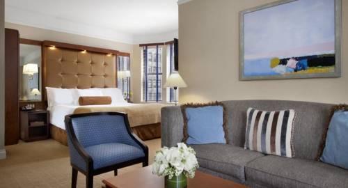 Hotel Chandler