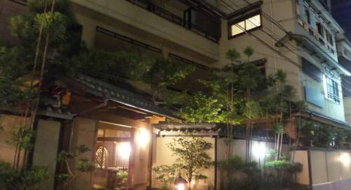 Kyoto Ryokan Kinoe