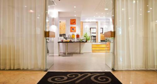 Montefiore Hotel By Smart Hotels