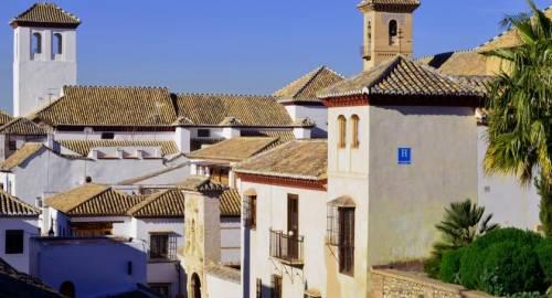 Santa Isabel La Real