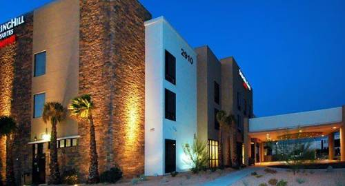 SpringHill Suites by Marriott Las Vegas North Speedway