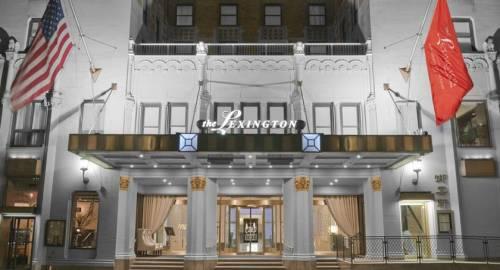 The Lexington New York City, Autograph Collection®