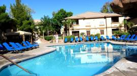 Desert Paradise Resort By Diamond Resorts