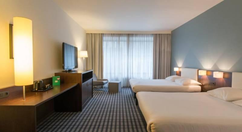 Antwerp City Center Hotel
