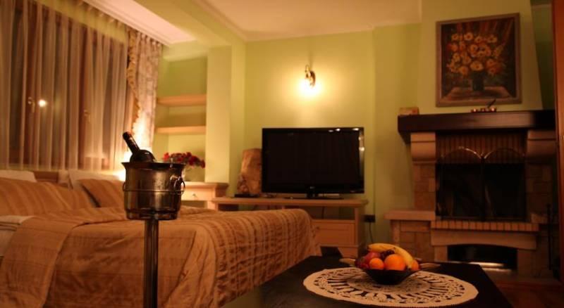 Arber Hotel