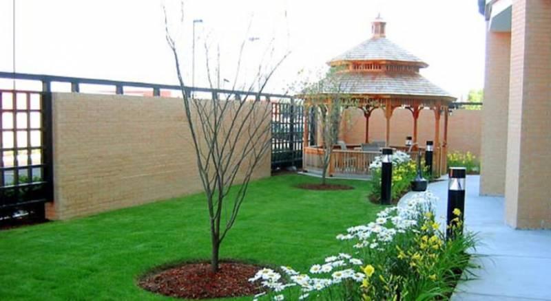 Courtyard Boston-South Boston