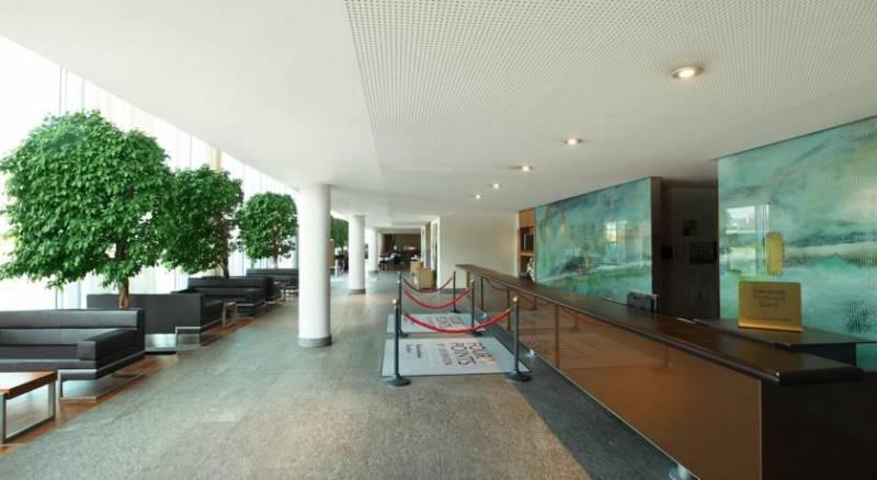 Four Points by Sheraton Panoramahaus