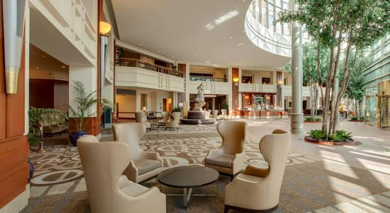 Hilton Boston Logan Airport