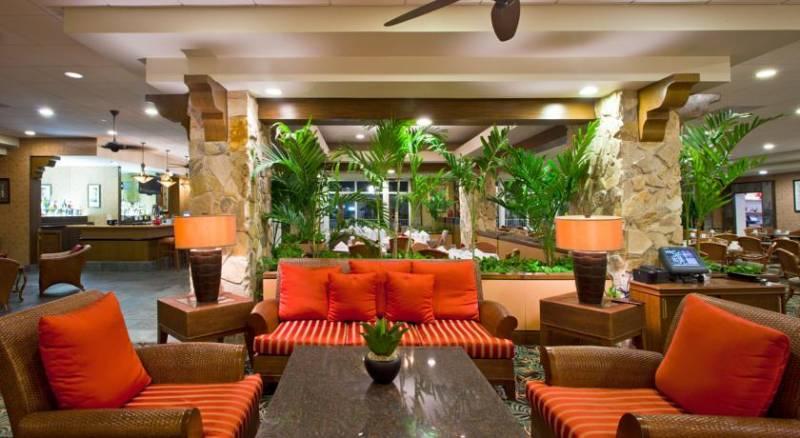 Holiday Inn Coral Gables / University