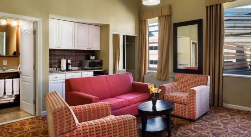 Holiday Inn Express Hotel and Suites Boston Garden