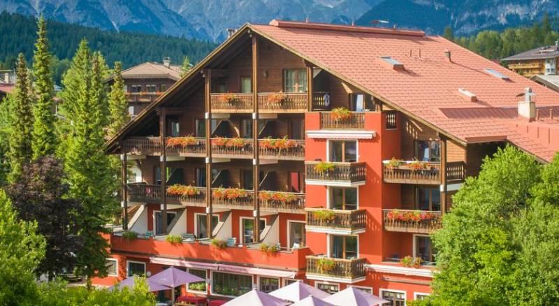 Hotel Hocheder