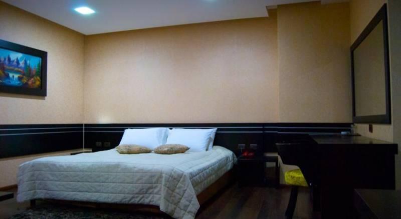 Hotel Iliria