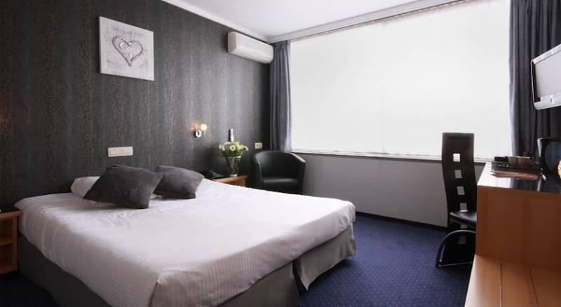 Leonardo Hotel Charleroi City Center