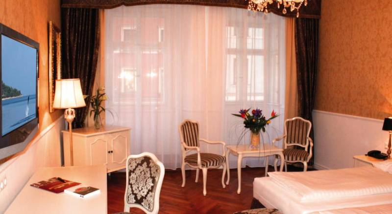 Romantik Hotel Post