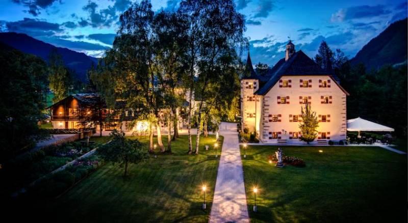 Schloss Prielau Hotel & Restaurant